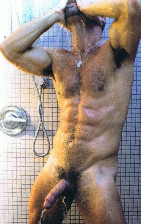 Fotos de homens gostosos pelados de pau duro